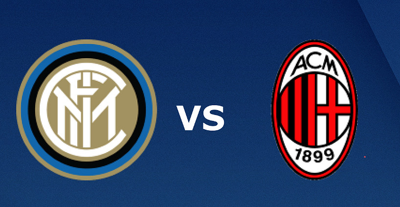 Dove vedere INTER MILAN Streaming con Immagini Derby Highlights Gratis