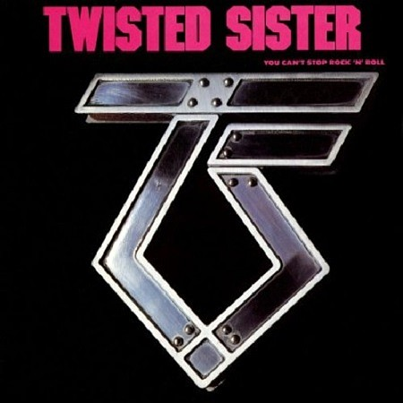 descargar Twisted Sister – You Can't Stop Rock 'n' Roll (Remastered) (2018) mp3 - 320kbps gratis