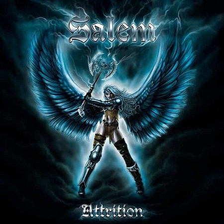 Salem – Attrition (2018) mp3 - 320kbps