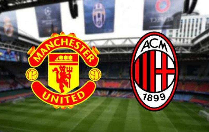 DIRETTA Manchester United MILAN Streaming Rojadirecta: dove vedere la partita ICC 2019 | Calcio d'Estate.