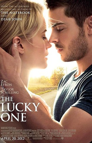 The Lucky One [Latino]