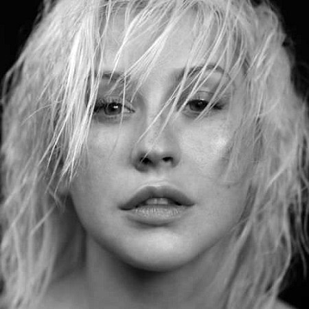 Christina Aguilera - Liberation (2018) mp3 - 320kbps