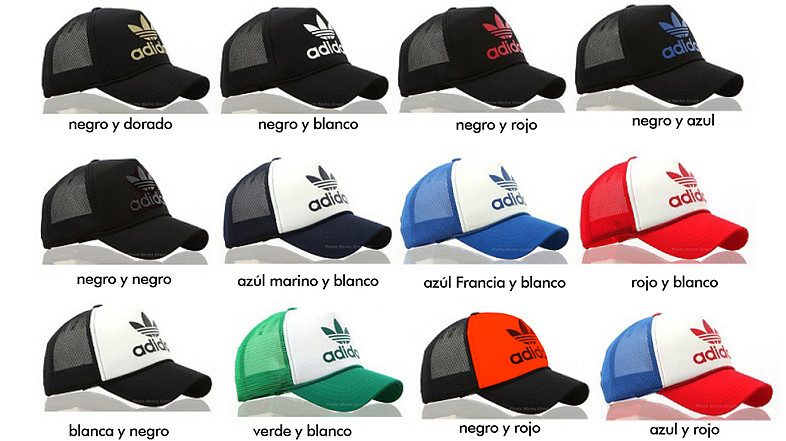 6bca1569f5961 Gorra Adidas - Always Fresh - Temporada 2017