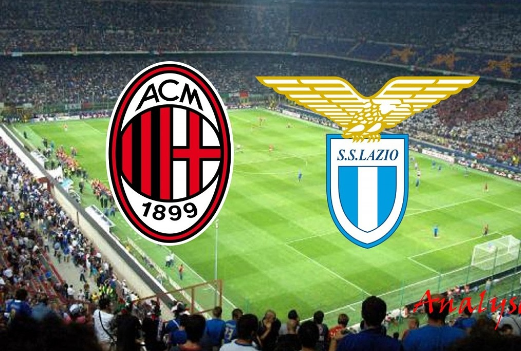 DIRETTA Milan-Lazio Streaming no Rojadirecta: dove vedere VIDEO TV e LIVE Online