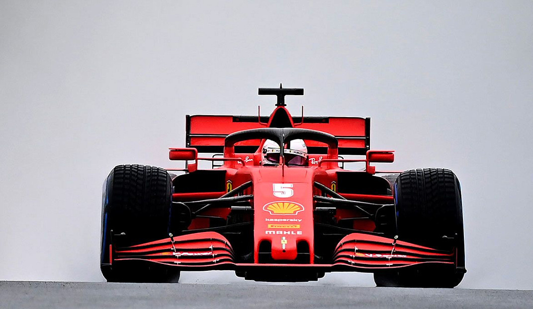 GP Ungheria F1 2020 Streaming Gratis: dove vedere PARTENZA GARA Ferrari Red Bull Mercedes