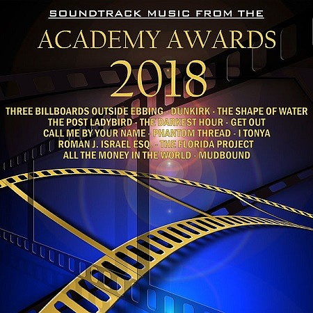 V.A. Soundtrack Music from the Academy Awards 2018 mp3 - 320kbps