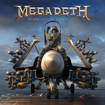 Megadeth - Warheads on Foreheads (2019) mp3 - 320kbps