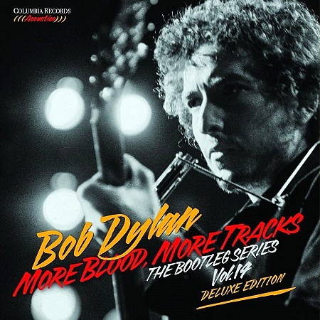 Bob Dylan – More Blood, More Tracks: The Bootleg Series Vol.14 (Deluxe Edition) (2018) mp3 - 320kbps