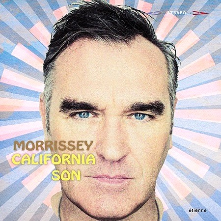 descargar Morrissey - California Son (2019) mp3 - 320kbps gratis