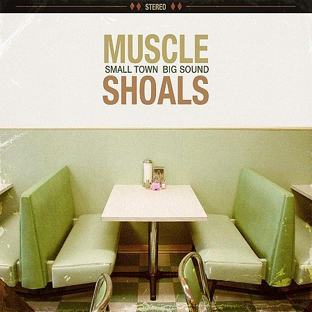 V.A. Muscle shoals... small town, big sound (2018) mp3 - 320kbps