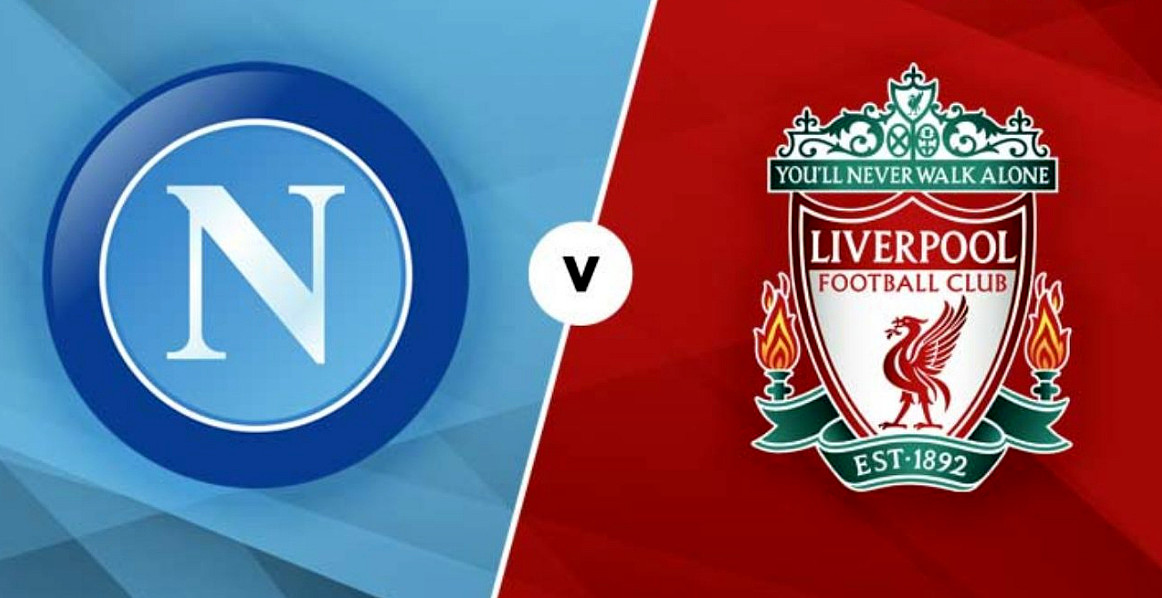 Napoli Liverpool Rojadirecta Streaming Diretta TV Champions League.