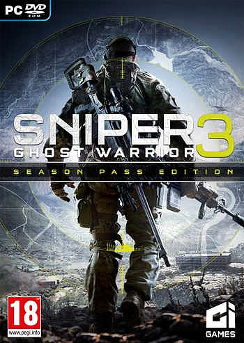 Sniper Ghost Warrior 3 Season Pass Edition [PC] (2017) [Español] [51 GB] [VS]