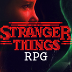 Stranger things RPG