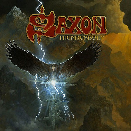 Saxon - Thunderbolt (2018) mp3 - 320kbps