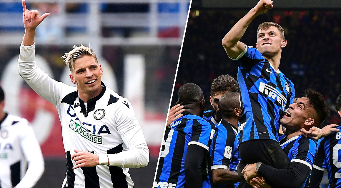 rojadirecta udinese inter streaming gratis.