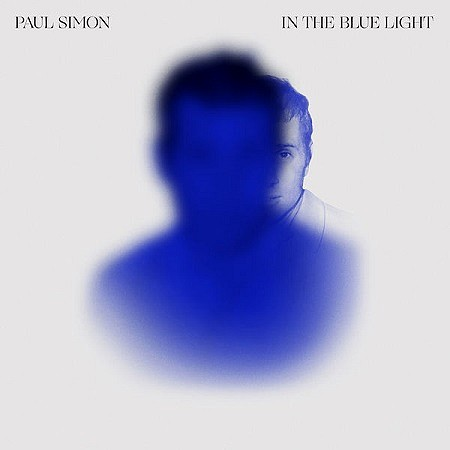 descargar Paul Simon - In the Blue Light (2018) mp3 - 320kbps gratis