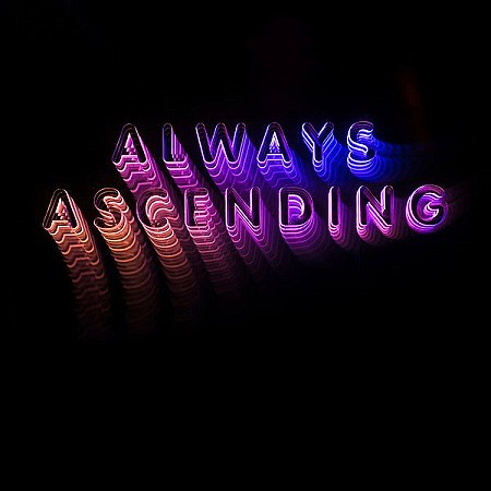 Franz Ferdinand - Always Ascending (2018) mp3 - 320kbps
