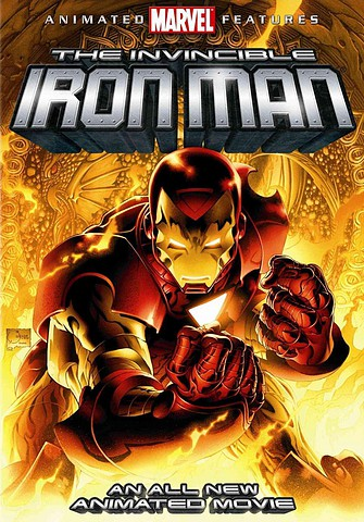 The Invincible Iron Man [Latino]