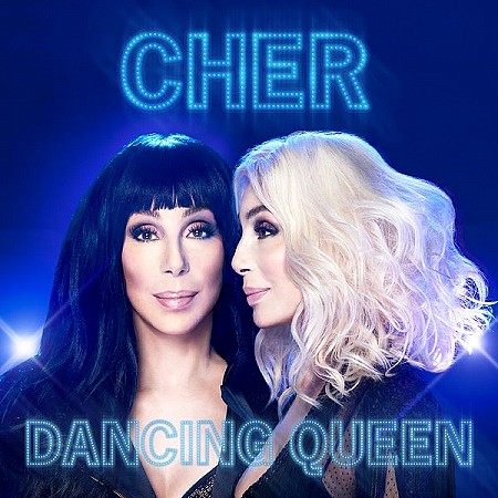 Cher - Dancing Queen (2018) mp3 - 320kbps