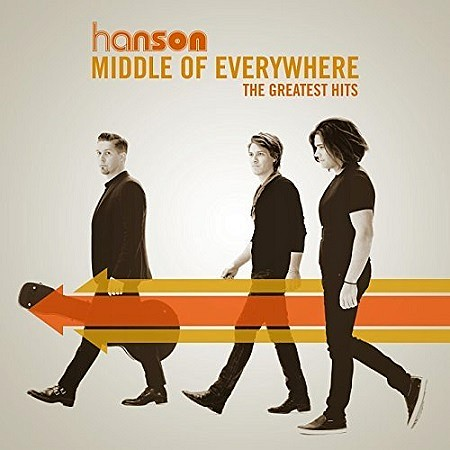 Hanson – Middle of Everywhere: The Greatest Hits (2017) mp3 - 320kbps