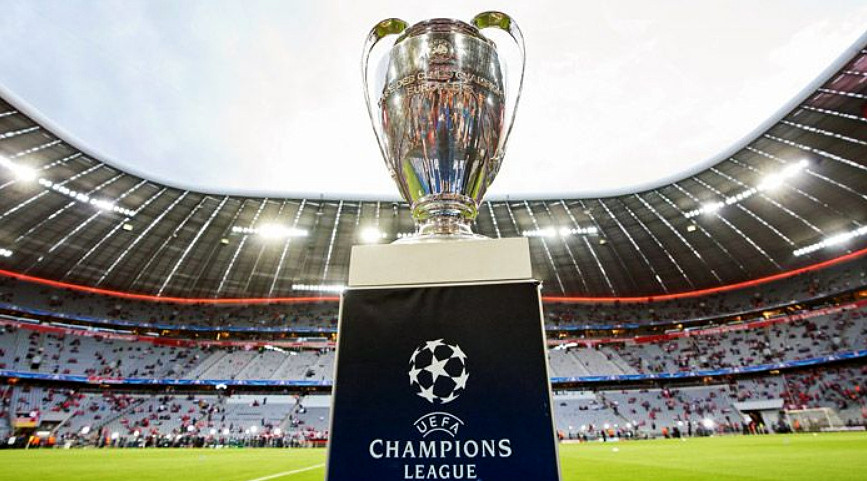 Champions League, sorteggio Final Eight Lisbona con Juventus Napoli e Atalanta.
