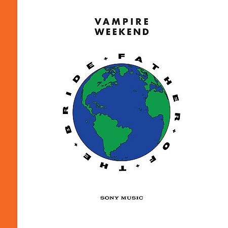 descargar Vampire Weekend - Father of the Bride (2019) mp3 - 320kbps gratis