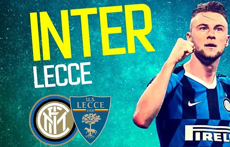 Rojadirecta INTER LECCE Streaming Gratis.