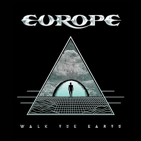 Europe - Walk the Earth (2017) mp3 - 243kbps