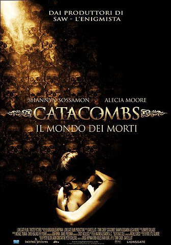 Catacombs [DVD5]