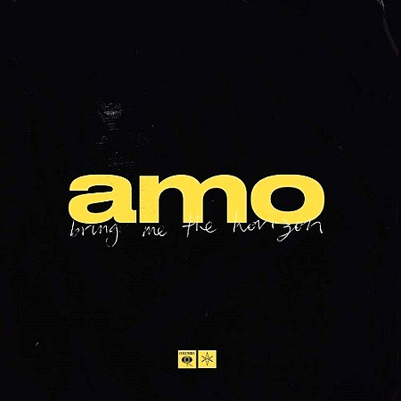 descargar Bring Me The Horizon – Amo (2019) mp3 - 320kbps gratis