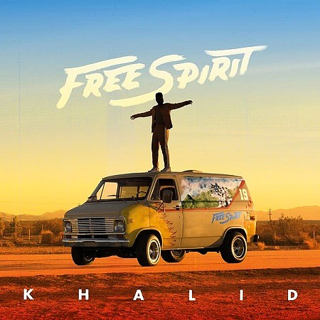 descargar Khalid - Free Spirit (2019) mp3 - 320kbps gratis