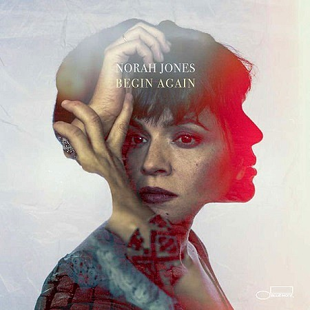descargar Norah Jones - Begin Again (2019) mp3 - 320kbps gratis
