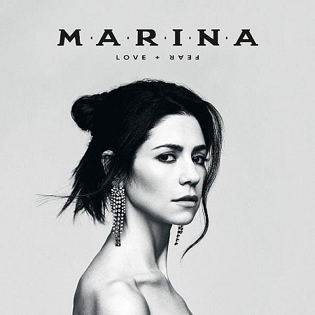 descargar Marina - Love + Fear (2019) mp3 - 320kbps gratis
