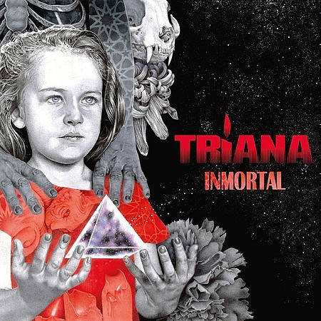 descargar Triana - Inmortal (2018) mp3 - 320kbps gratis