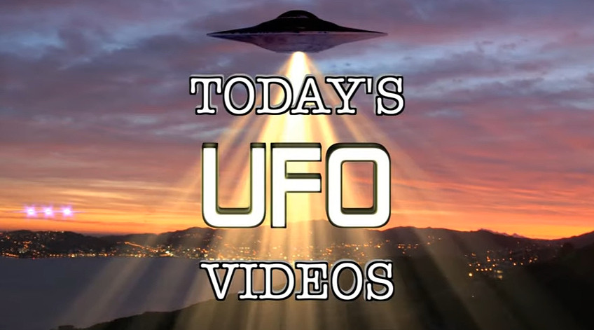 VIDEO UFO: Pilota Filma OVNI durante un Volo in Costa Rica.