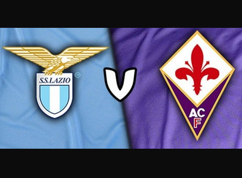 LAZIO-FIORENTINA Streaming Facebook YouTube? Dove vederla GRATIS TV: Diretta Sky o DAZN?