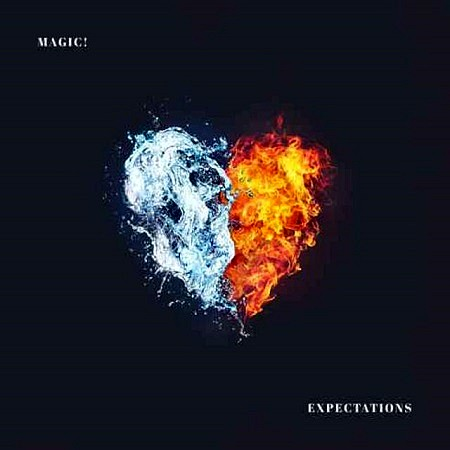 MAGIC! – Expectations (2018) mp3 - 320kbps