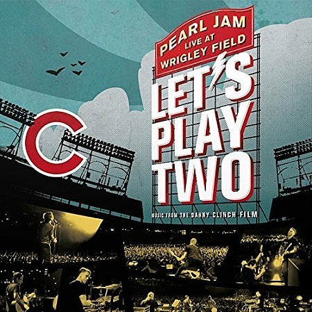 Pearl Jam – Let's Play Two (2017) mp3 - 320kbps