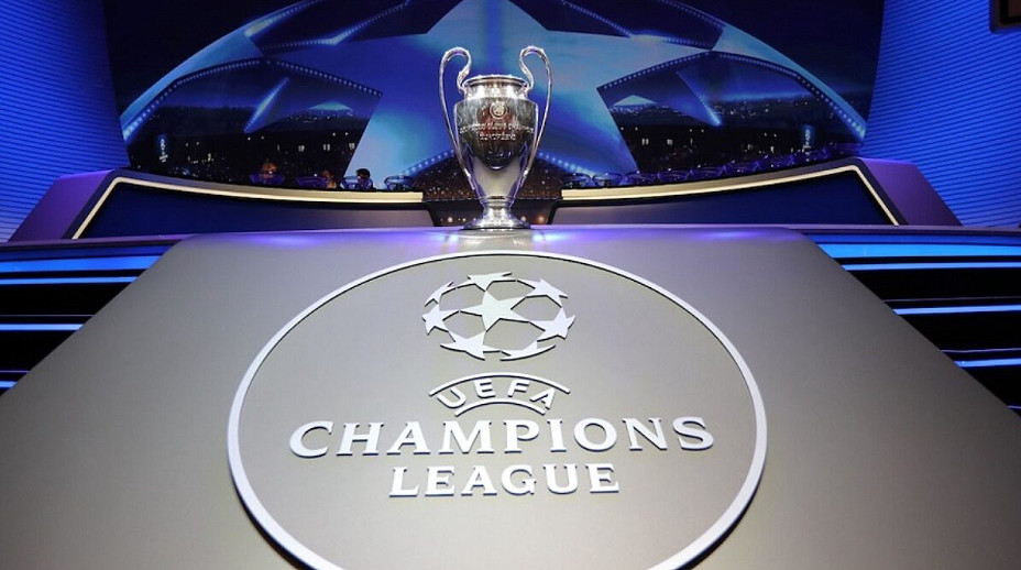 Tabellone Final Eight UEFA Champions League 2020 con Juve Napoli Atalanta.