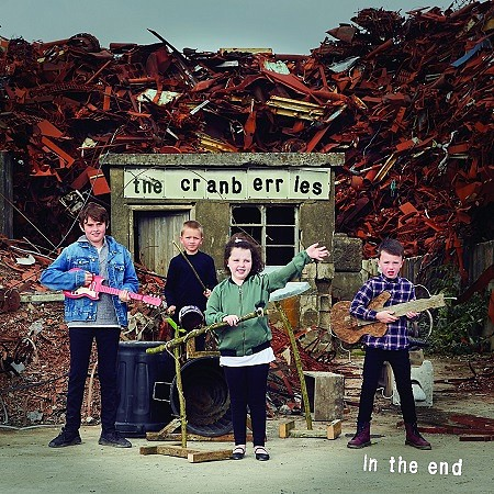 descargar The Cranberries – In the End (2019) mp3 - 320kbps gratis