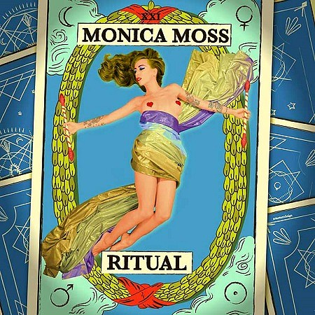 descargar Monica Moss - Ritual (2019) mp3 - 320kbps gratis