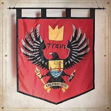descargar Train – Greatest Hits (2018) mp3 - 320kbps gratis