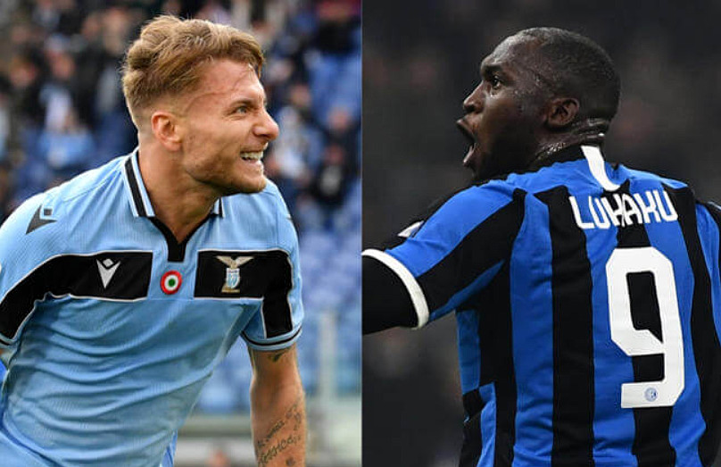 Rojadirecta Lazio Inter live streaming gratis link diretta tv.