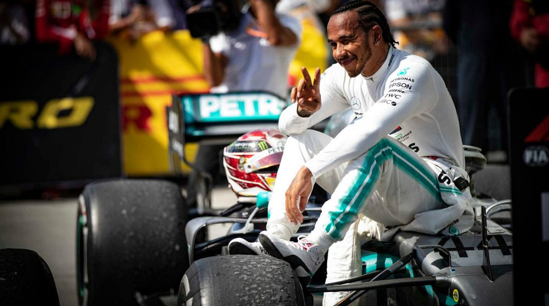 Rojadirecta GP Francia Formula 1 Streaming e Diretta TV, dove vedere Partenza Gara Ferrari, Hamilton in pole position.