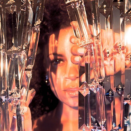 AlunaGeorge - Champagne Eyes (EP) (2018) mp3 - 320kbps